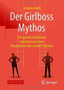 Der Girlboss Mythos - Buchcover